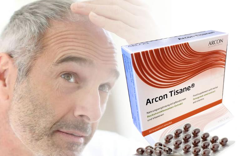 Arcon Tisane 1