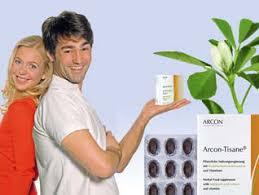 Arcon Tisane Single Pack 3