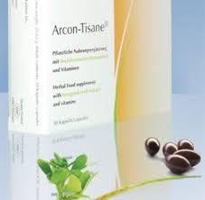 Arcon Tisane Single Pack 2